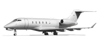 Gulfstream cut out