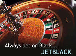JetBlack Among Industry Leaders