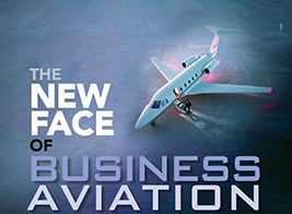 Brian Paul Speaks with Aviation International News
